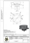 Клапан VAS-125/0 R с кожухом